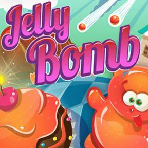 https://play.famobi.com/jelly-bomb skill,puzzle online game