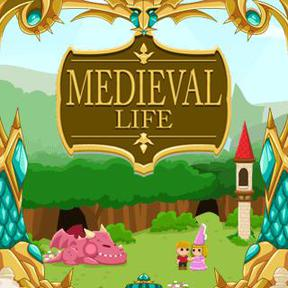 https://play.famobi.com/medieval-life arcade online game