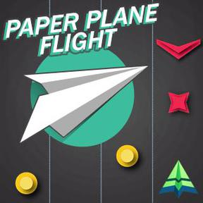 https://play.famobi.com/paper-plane-flight arcade online game