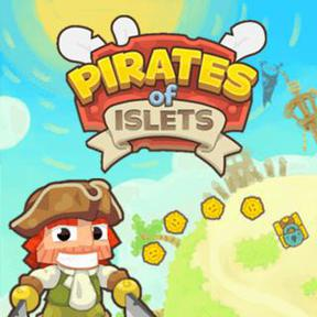 https://play.famobi.com/pirates-of-islets skill,arcade online game