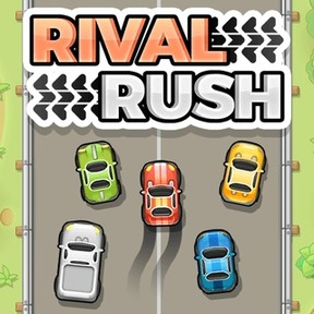 https://play.famobi.com/rival-rush racing,skill online game