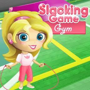https://play.famobi.com/slacking-gym girls online game