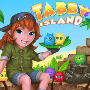 https://play.famobi.com/tabby-island match-3 online game
