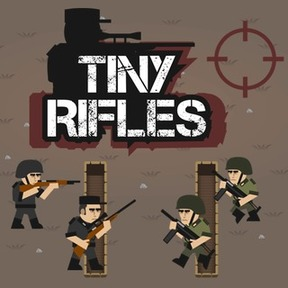 Tiny Rifles