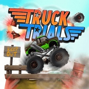 https://play.famobi.com/truck-trials cars,racing online game