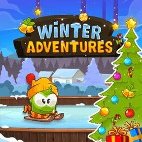 https://play.famobi.com/winter-adventures skill,arcade online game