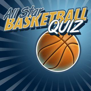 All-Star Basketball Quiz