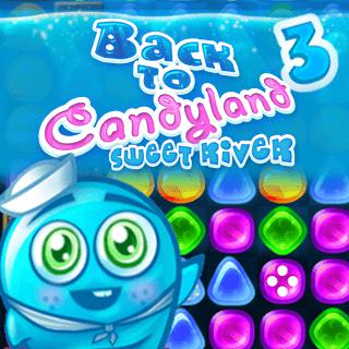 Back To Candyland 3 Level 31