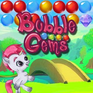 Bubble Gems