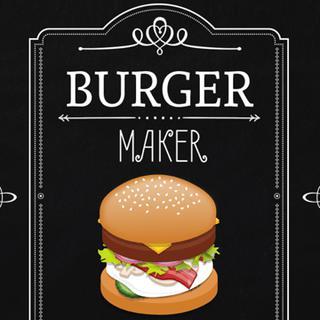Burger Maker