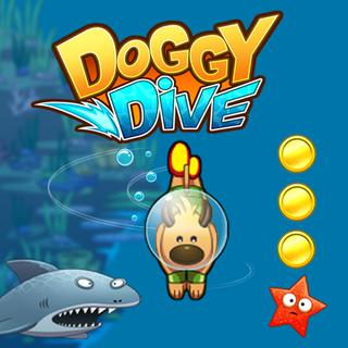 Doggy Dive