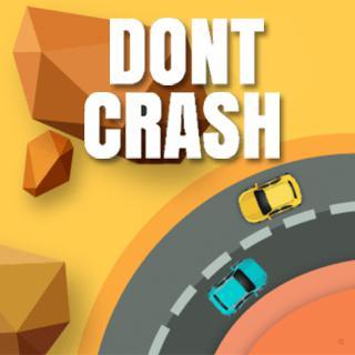 Don't Crash
