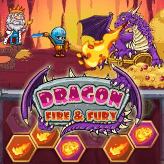 Dragon: Fire & Fury