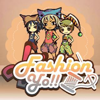 fashion spiel