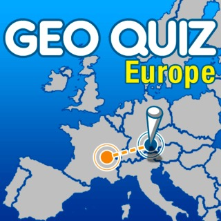 Geo Quiz - Europe