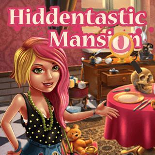 Hiddentastic Mansion
