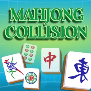 Mahjong Collision