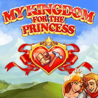 My Kingdom For The Princess