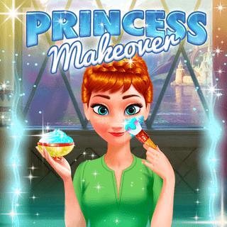 Princess Makeover