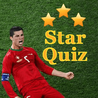 Football Players Quiz