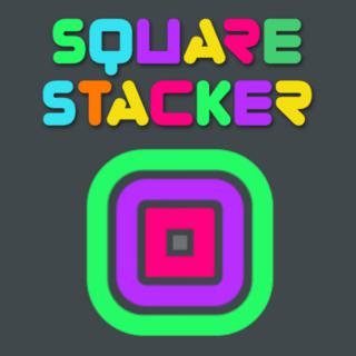 Square Stacker