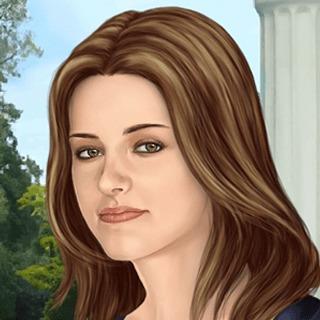 Kristen True Make Up