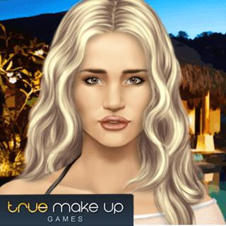 Rosie True Make Up
