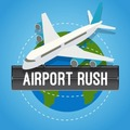 El Aeropuerto De Rush