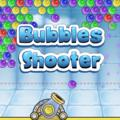 Burbujas Tirador