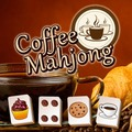 Coffee Mahjong game