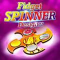 Fidget Spinner Diseñador