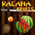 La Katana De Frutas