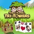 Kiba Y Kumba: Tri Towers Solitaire