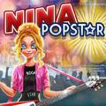 Nina - Pop Star Dress Up Game