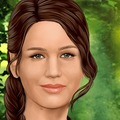Jennifer True Make Up Make Up Game