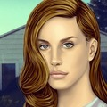 Lana True Make Up Make Up Game
