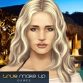 Rosie True Make Up Make Up Game