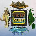 Tiled Quest game