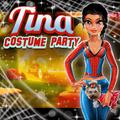 Tina - Costume Party Make Up Game