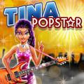 Tina - Pop Star Make Up Game