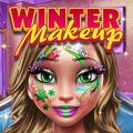 Winter Makeup Make Up Game