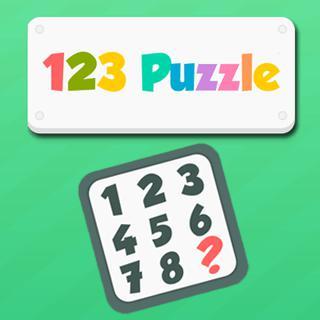 123 Puzzle