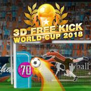 3D Free Kick World Cup 2018 - Popular Games - Cool Math Games