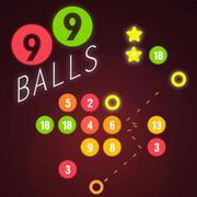 Jetzt 99 Balls online spielen!