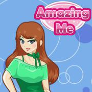 https://play.famobi.com/amazing-me girls,make-up,dress-up online game