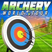 jugar Archery World Tour