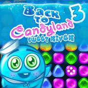 Play Game : Back To Candyland - Episode 3
