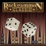 Spiel Backgammon Classic