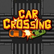 Spiel Car Crossing