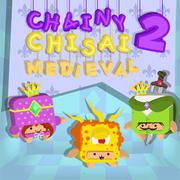 Play Game : Chainy Chisai Medieval